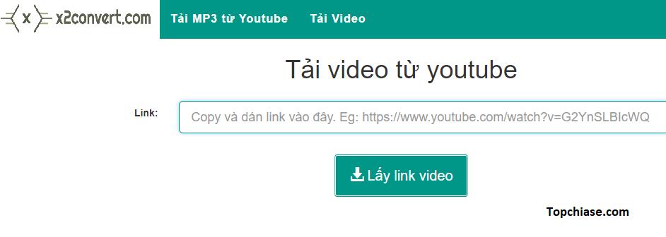 cách tải video trên youtobe