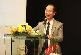 Francis Hùng trở thành nhà diễn giả tài ba