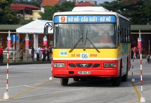 Tuyến xe buýt 09